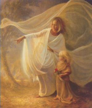самая сильная молитва о детях