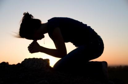 самая сильная молитва матери