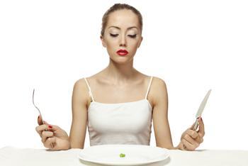как похудеть правильно и сделать живот плоским