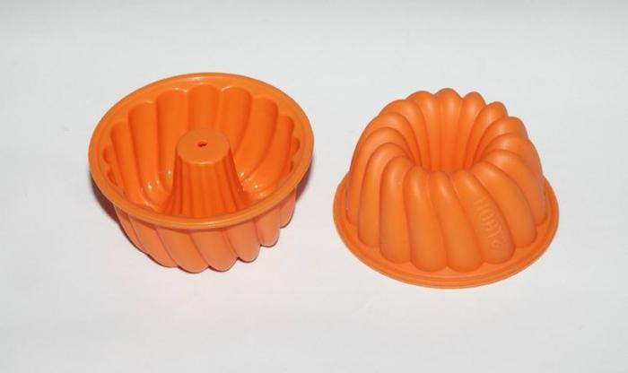 Рецепт кекса в силиконовой форме