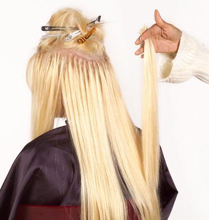 Укрепляем волосы в домашних условиях 51