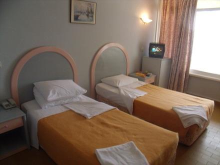 аспендос отель турция отзывы