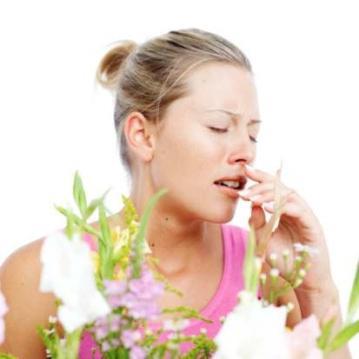 От чего может быть аллергия на теле