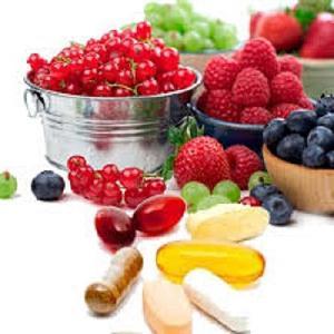 природные антиоксиданты