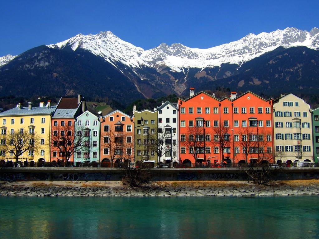 Горнолыжный курорт Инсбрук: описание, фото, отзывы. Отдых в Австрии