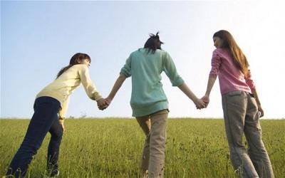 Как найти друзей: полезные рекомендации