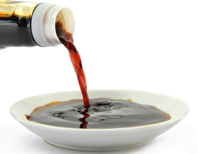 Соевый соус польза и вред