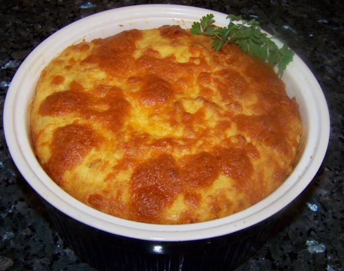 Оригинальные и простые блюда рецепты