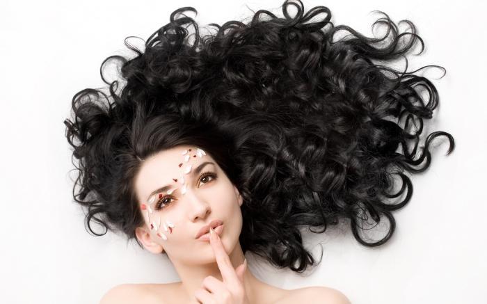 лучший шампунь от выпадения волос