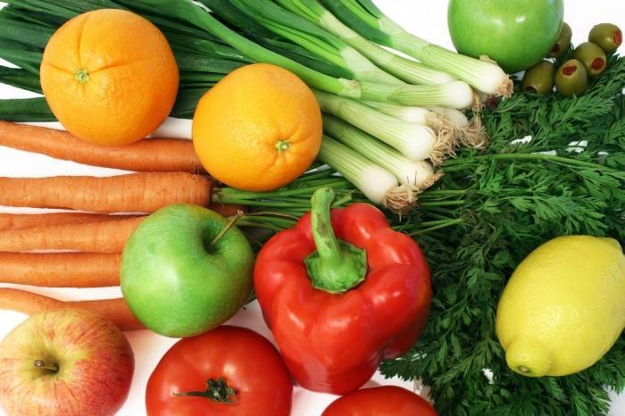 меню правильного питания по часам для похудения