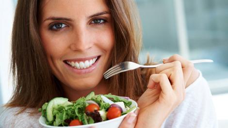 диета как убрать живот и бока быстро