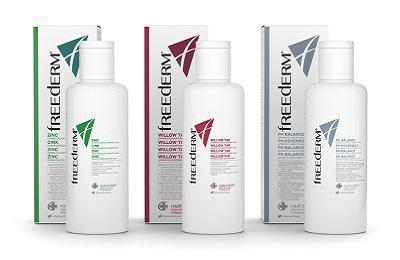 лечебные шампуни для жирной кожи головы