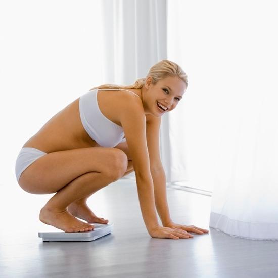 лучший способ похудеть за неделю