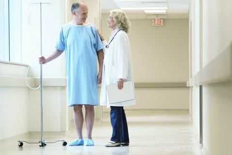 Ишемический инсульт: восстановление