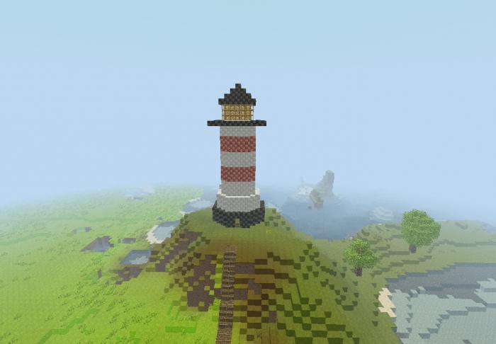 Не понимаете, как воспользоваться маяком в «Майнкрафте»? Подробное…