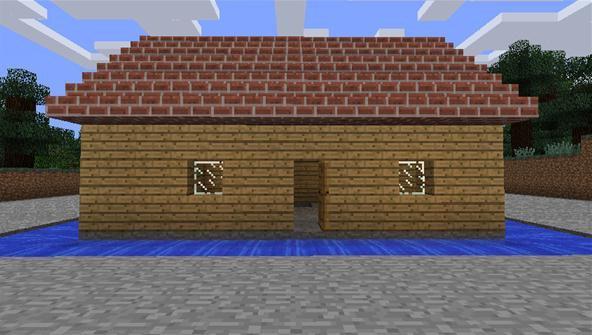 Как сделать в minecraft дверь фото 166