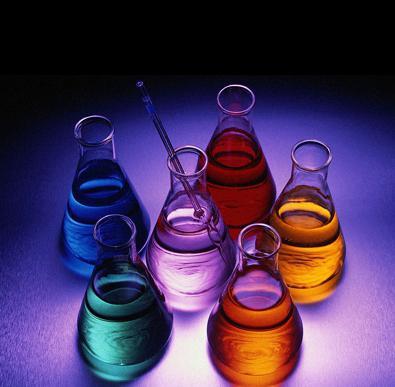 История открытия химических элементов