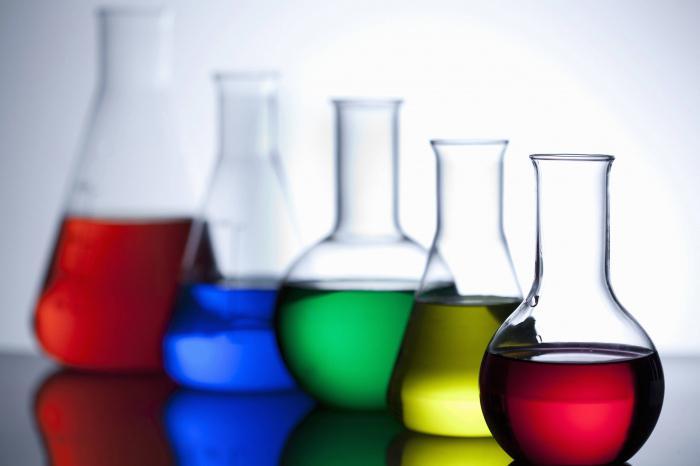 Лоуренсий: химический элемент