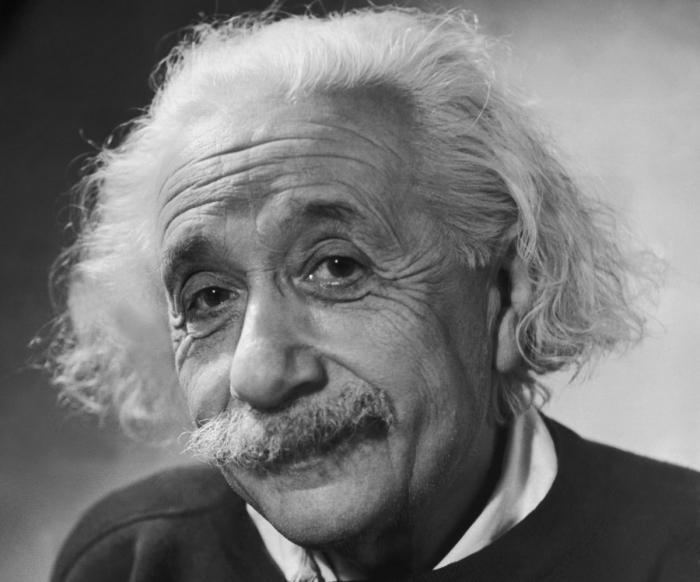 Высказывания великих физиков