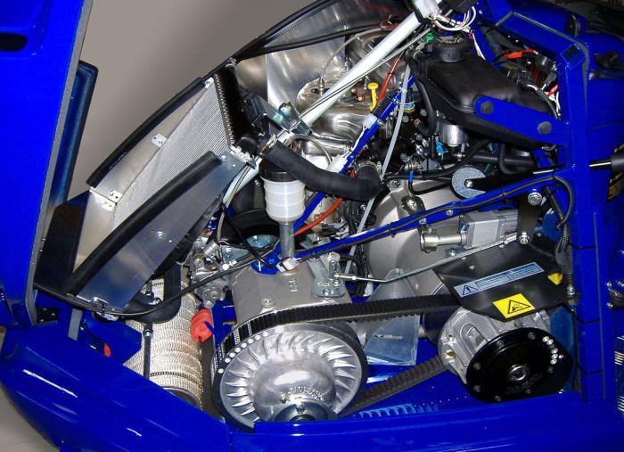 ремонт двигателя снегохода
