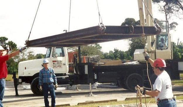 гост схемы строповки грузов