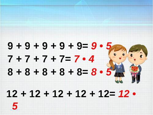 Умножение чисел