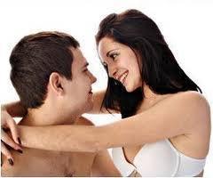 Как возбуждать мужчину - ищем его эрогенные зоны