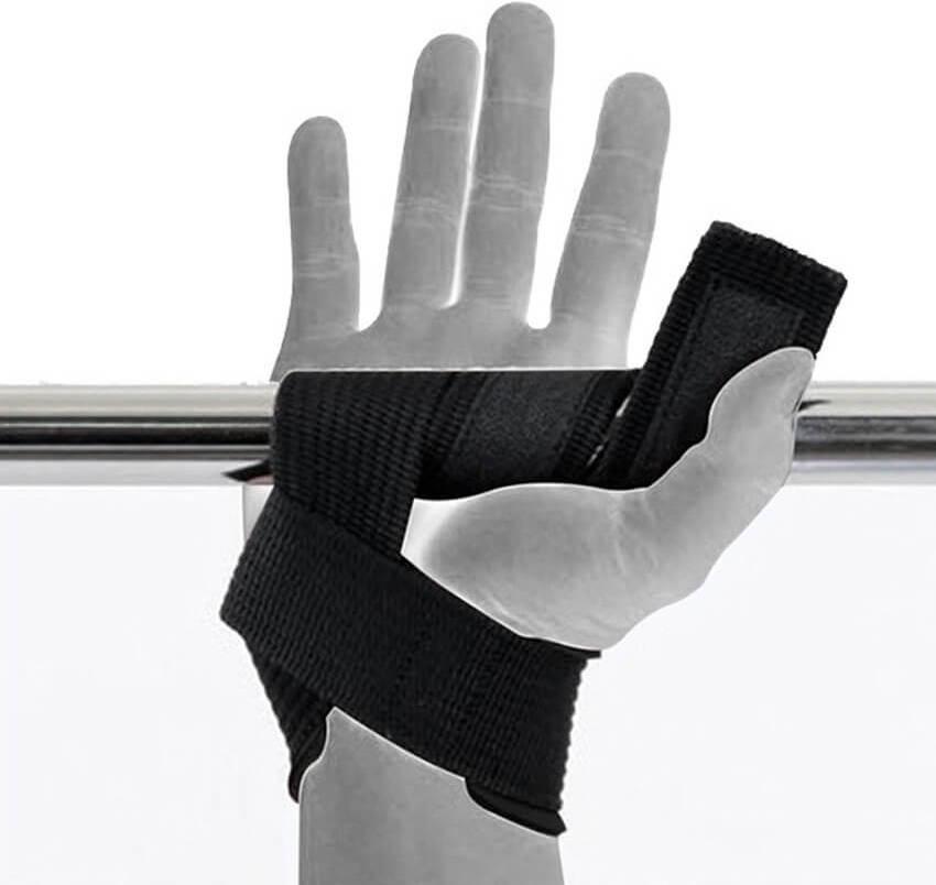 Для чего нужны кистевые ремни, и как они применяются