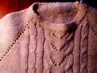 вязание спицами вязание рукавов