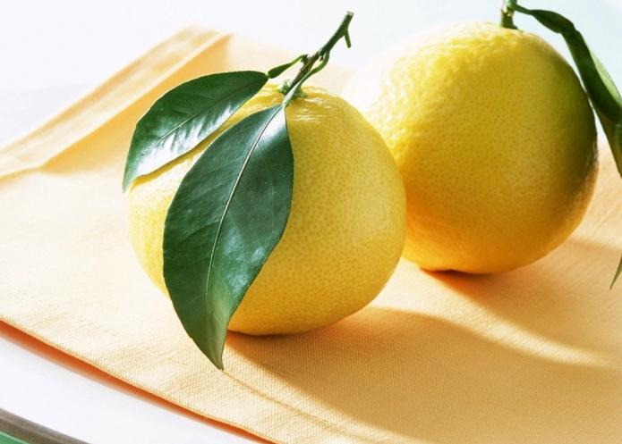 Лимон повышает или понижает давление у человека: как ...