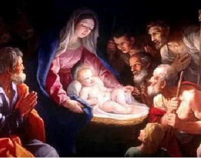 светлый праздник рождество христово