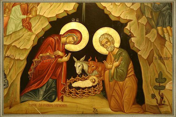 рождество христово история праздника кратко