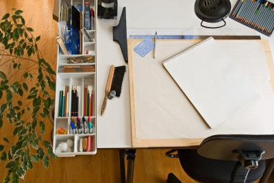 как рисовать арты