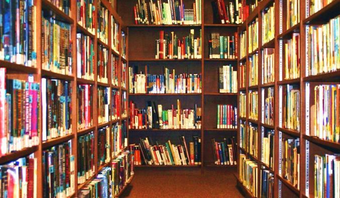 выставки в библиотеках