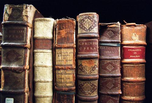 сценарий празднования юбилея библиотеки