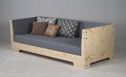 Садовый диван своими руками чертежи фото 917