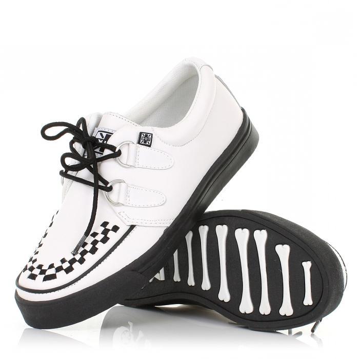 Криперы — обувь с нравом