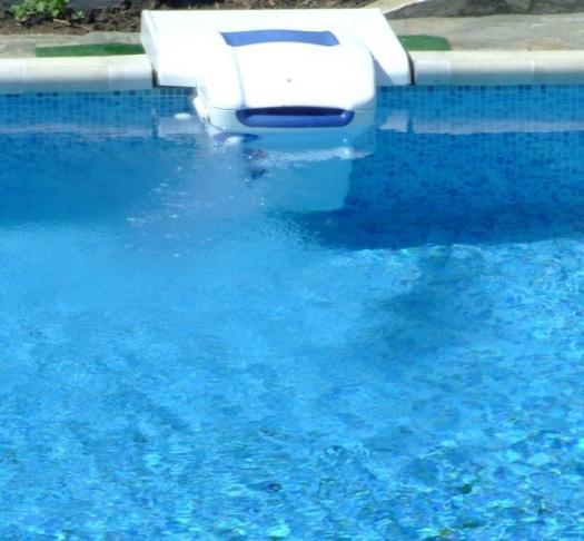 Плавающий фильтр для бассейна своими руками 19