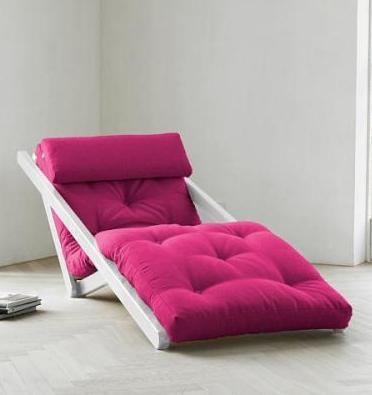 кресла кровати без подлокотников