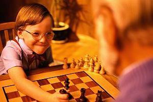 Шахматные термины и их роль в жизни начинающих шахматистов