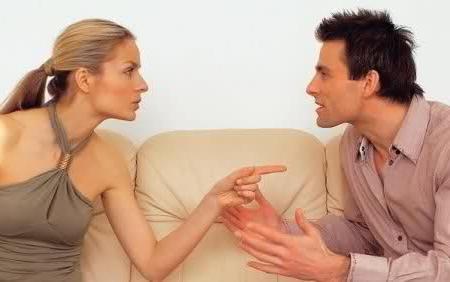 Что делать, если муж оскорбляет жену и детей