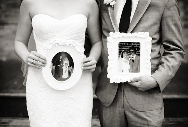 обязательно ли знакомить родителей до свадьбы