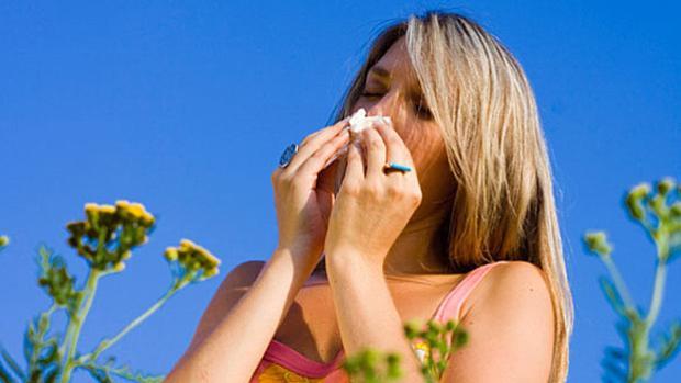 средства от аллергии на коже при кормлении