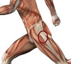 Почему болят кости таза при сидении и после него