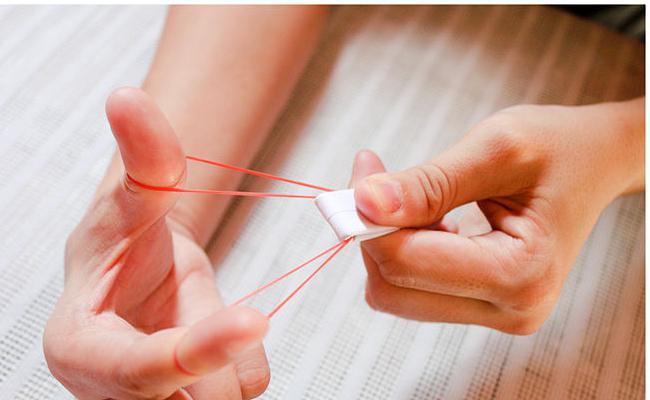 оригами из бумаги пистолет стреляющий