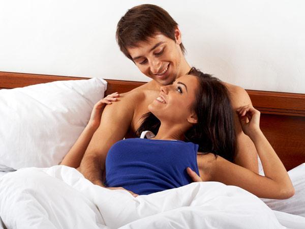 как довести мужчину до оргазма