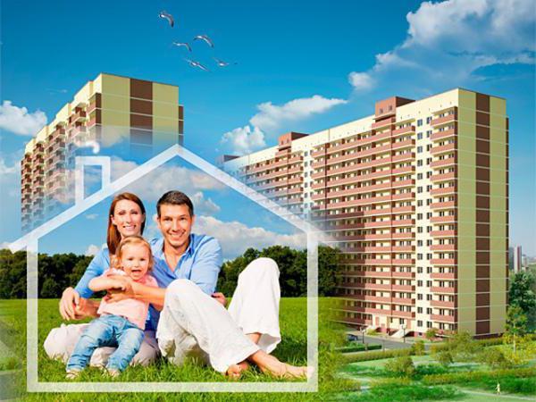 Как продать квартиру, купленную под материнский капитал