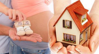 Можно ли продать квартиру, купленную материнским капиталом