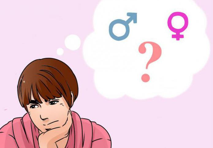 Как становятся лесбиянками: психологические причины, особенности и факторы