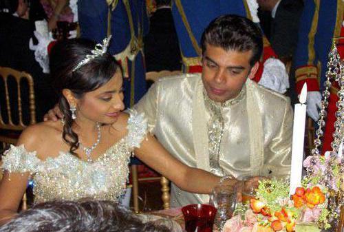 Какая самая дорогая свадьба в мире
